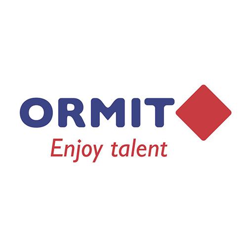 Ormit